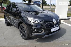 Renault Kadjar 1.5 DCi EDC6 (110 л.с.)  Black Edition
