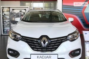 Renault Kadjar 1.5 DCi EDC6 (110 л.с.)  Intense