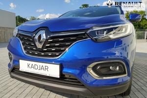 Renault Kadjar 1.5 DCi MT6 (110 л.с.)  Zen