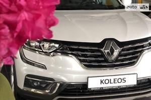 Renault Koleos 2.0D CVT (177 л.с.) AWD Life