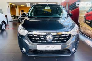 Renault Lodgy 1.5D МТ (90 л.с.) Intense