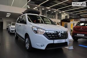 Renault Lodgy 1.5D МТ (90 л.с.) 7s Zen