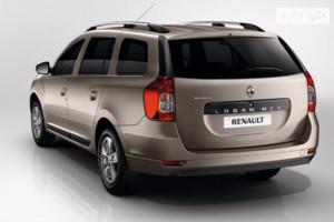 Renault Logan New 0.9 TCe 5MT (90 л.с.) Life+