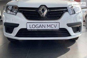 Renault Logan New 0.9 TCe 5MT (90 л.с.) Individual