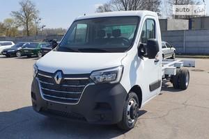 Renault Master груз. 2.3D MT (150 л.с.) L4H1 4500