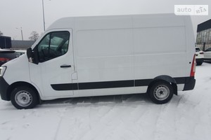 Renault Master груз. 2.3D MT (125 л.с.) L2H2 3500 TFG 1 223 D6