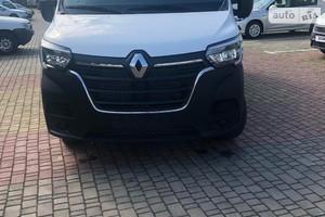 Renault Master груз. 2.3D MT (125 л.с.) L3H2 3500