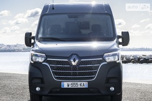 Renault Master груз. 2.3D MT (150 л.с.) L3H2 4500