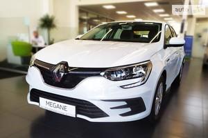 Renault Megane 1.5d EDC7 (115 л.с.) Zen