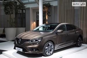 Renault Megane New 1.5D AТ (110 л.с.) Intense