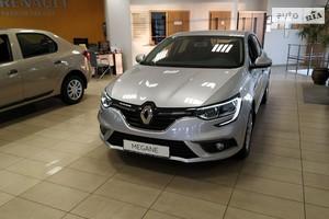 Renault Megane New 1.5D AТ (110 л.с.) Individual