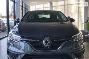 Renault Megane New 1.5D МТ (110 л.с.) Life