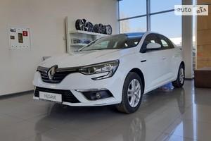 Renault Megane New 1.5D МТ (110 л.с.) Zen