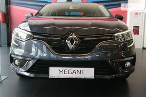 Renault Megane New 1.5D МТ (110 л.с.) Individual