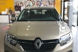 Renault Sandero 1.5DCi 5MT (90 л.с.) Life+