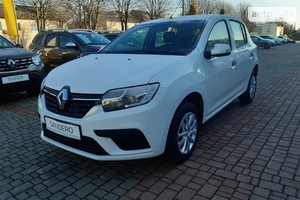 Renault Sandero 1.0 MT (73 л.с.) ГБО Life+
