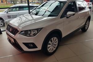SEAT Arona 1.0 EcoTSI DSG (115 л.с.) Style