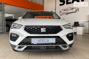 SEAT Ateca 1.5 TSI DSG (150 л.с.) Style Plus