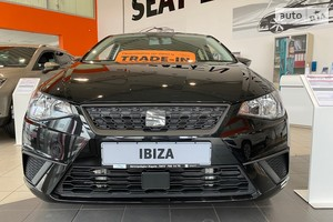 SEAT Ibiza 1.6 MPI AT (110 л.с.) Style