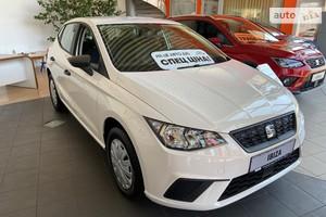 SEAT Ibiza 1.6 MPI MT (110 л.с.) Individual