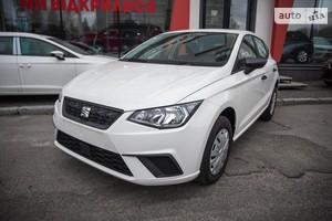 SEAT Ibiza 1.6 MPI MT (110 л.с.) Reference