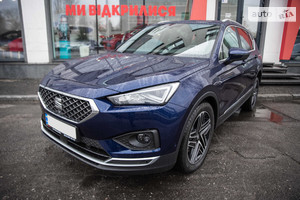 SEAT Tarraco 2.0 TDI DSG (150 л.с.) AWD Xcellence