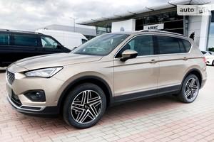 SEAT Tarraco 2.0 TDI DSG (190 л.с.) AWD Xcellence