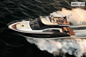 Sessa Marine Fly 54