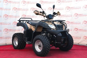 Shineray Hardy 200U ATV
