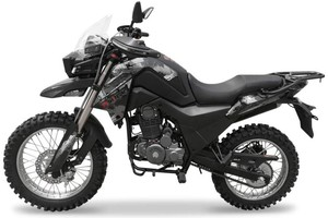 Shineray X-Trail 250 Trophy Cross
