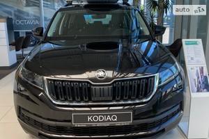 Skoda Kodiaq 2.0 TSI AT (180 л.с.) 4x4 Style