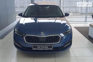 Skoda Octavia 1.4 TSI AT (150 л.с.) Ambition