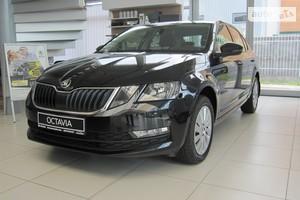 Skoda Octavia A7 New 1.4 TSI MT (150 л.с.) Individual