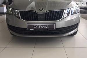 Skoda Octavia A7 New 1.6 MPI MT (110 л.с.) Active