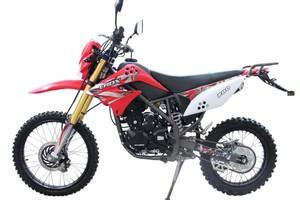 SkyBike CRDX 200 19/16