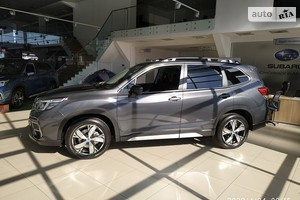 Subaru Forester 2.0i-L MHEV e-BOXER Lineartronic (150 л.с.) AWD