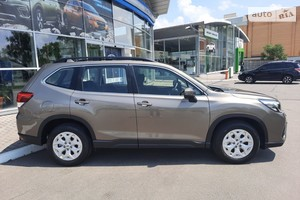 Subaru Forester 2.0i-L CVT Lineartronic (156 л.с.) AWD Active