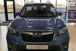 Subaru Forester 2.5i-L ES CVT Lineartronic (184 л.с.) AWD Touring