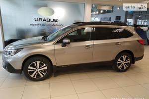 Subaru Outback 2.5i-S CVT Lineartronic (175 л.с.) AWD 4N