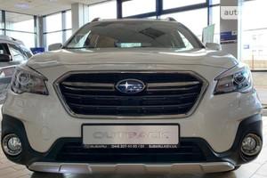 Subaru Outback 2.5i-S CVT Lineartronic (175 л.с.) AWD Premium