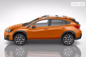 Subaru XV 2.0i CVT Lineartronic (156 л.с.) AWD Active