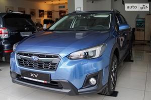 Subaru XV 2.0i-S CVT Lineartronic (156 л.с.) AWD ZG EyeSight