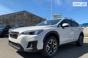 Subaru XV 2.0i-S CVT Lineartronic (156 л.с.) AWD YH EyeSight