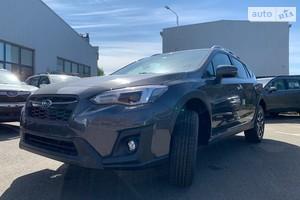 Subaru XV 2.0i-S CVT Lineartronic (156 л.с.) AWD Touring