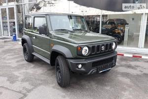 Suzuki Jimny 1.5 MT (102 л.с.) GA