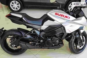 Suzuki Katana 1000 SRQ