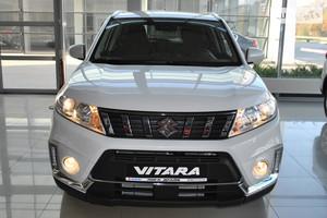 Suzuki Vitara 1.4 Boosterjet AT (140 л.с.) GL+