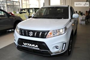 Suzuki Vitara 1.6 MT (117 л.с.) 4WD GL+