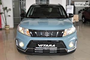 Suzuki Vitara 1.0 Boosterjet AT (112 л.с.) AllGrip GL+