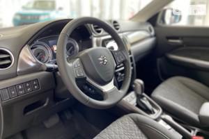 Suzuki Vitara 1.4 Boosterjet AT (140 л.с.) AllGrip GLX